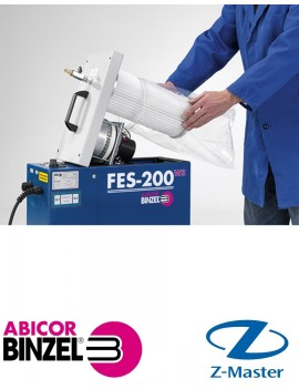 Дымоотсасывающий аппарат ES-200 230 B, шт Abicor Binzel (Абикор Бинцель)
