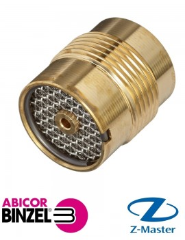 Диффузор газовый диам. 2,4 Abicor Binzel (Абикор Бинцель)