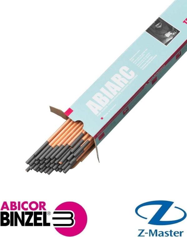Угольный электрод DС 5.0 х305 мм 50 GSS