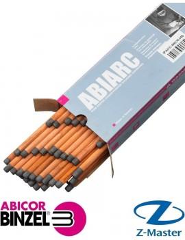 Угольный электрод АС 9,5 х305 мм Абикор Бинцель