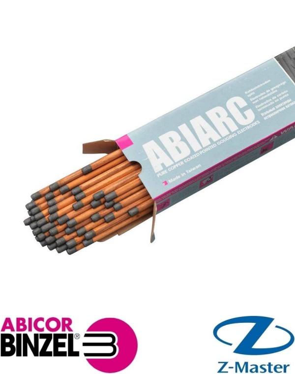 Угольный электрод 5,0х305 мм 65 AG Бинцель