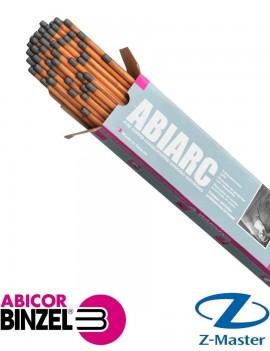 Угольный электрод 4.0 х305 мм 40 AG Abicor Binzel