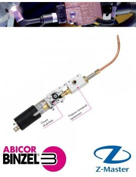 Механизм подачи холодной проволоки PUSH-PULL для сварочной горелки ABITIG WH, Abicor Binzel
