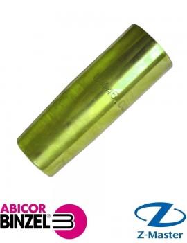 Коническое газовое сопло D 18/72 Abicor Binzel 145.D036