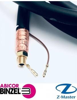 Шланговый пакет Bikox R50 2-пол 5 м RU Абикор Бинцель