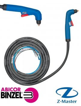 Плазмотрон ABICUT 25K 4 м с 2-х жильным кабелем
