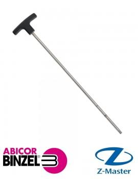Приспособление iCAT для установки сварочного шлангового пакета, Abicor Binzel