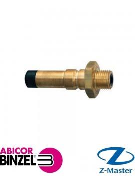Спираль гусака VTS 500 сталь D 0,8-1,2