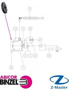 Промежуточный фланец для CAT3 D 40 мм, ABB
