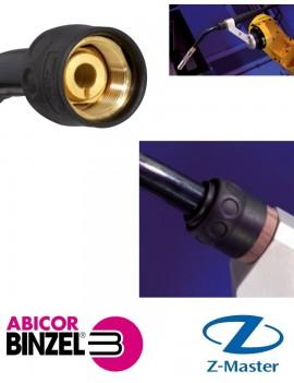 Соединительная гайка сварочной горелки ABIROB 350 GC