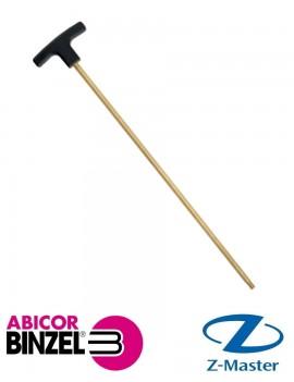 Устройство iSTM для фиксации сварочного шлангового пакета, Abicor Binzel